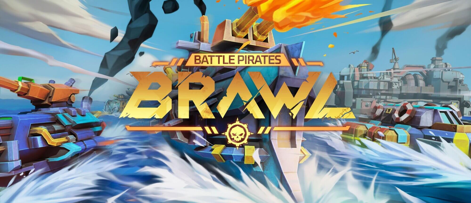 Battle Pirates Brawl